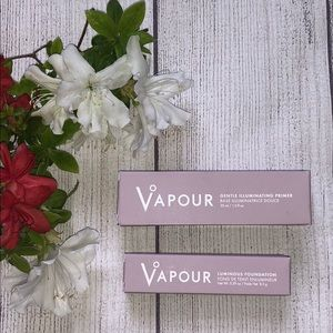 Vapour Beauty Primer & Foundation Duo